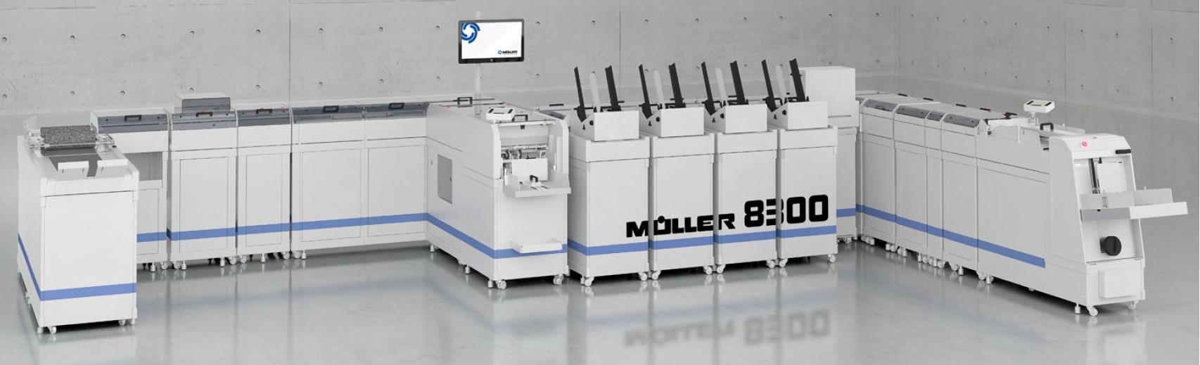 Мюллер 8300